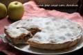 Apple pie vegan, ricetta