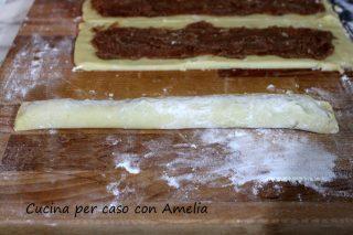Biscottini ai fichi, ricetta dolce / Cucina per caso con Amelia