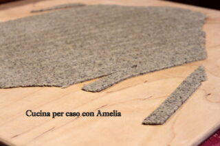 Pizzoccheri della Valtellina, ricetta / Cucina per caso con Amelia
