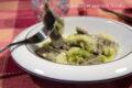 Pizzoccheri della Valtellina, ricetta