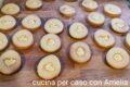 Biscotti pasquali con crema, ricetta