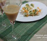 Cocktail alla frutta bimby