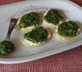 Salsa verde al prezzemolo, ricetta | Cucina per caso con Amelia