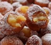 Frittelle di mele, ricetta dolce
