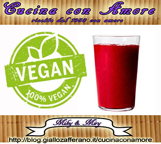 Smoothie Red