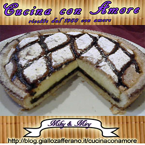 Torta Cremona