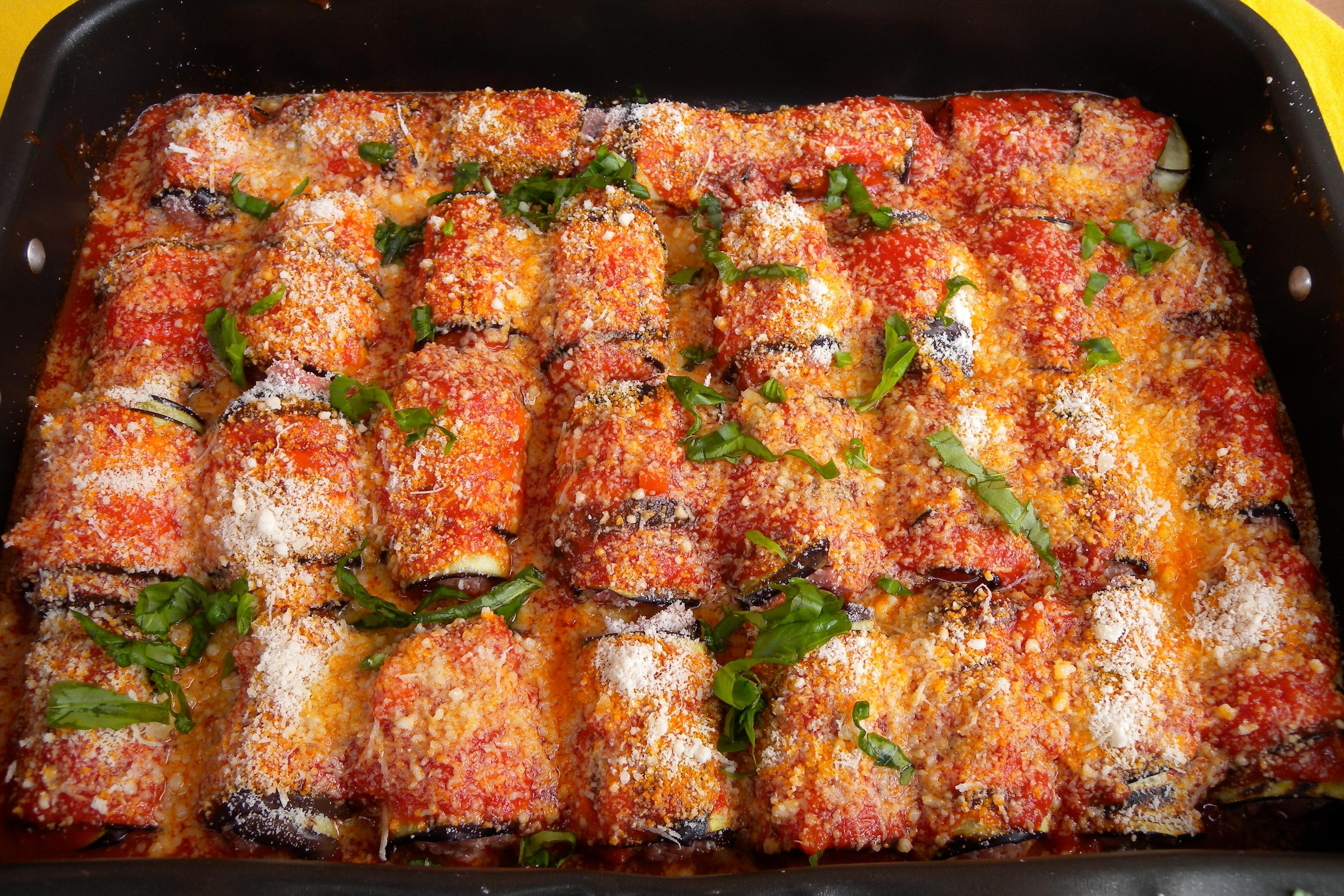 Come preparare le melanzane al forno - La Cucina Italiana