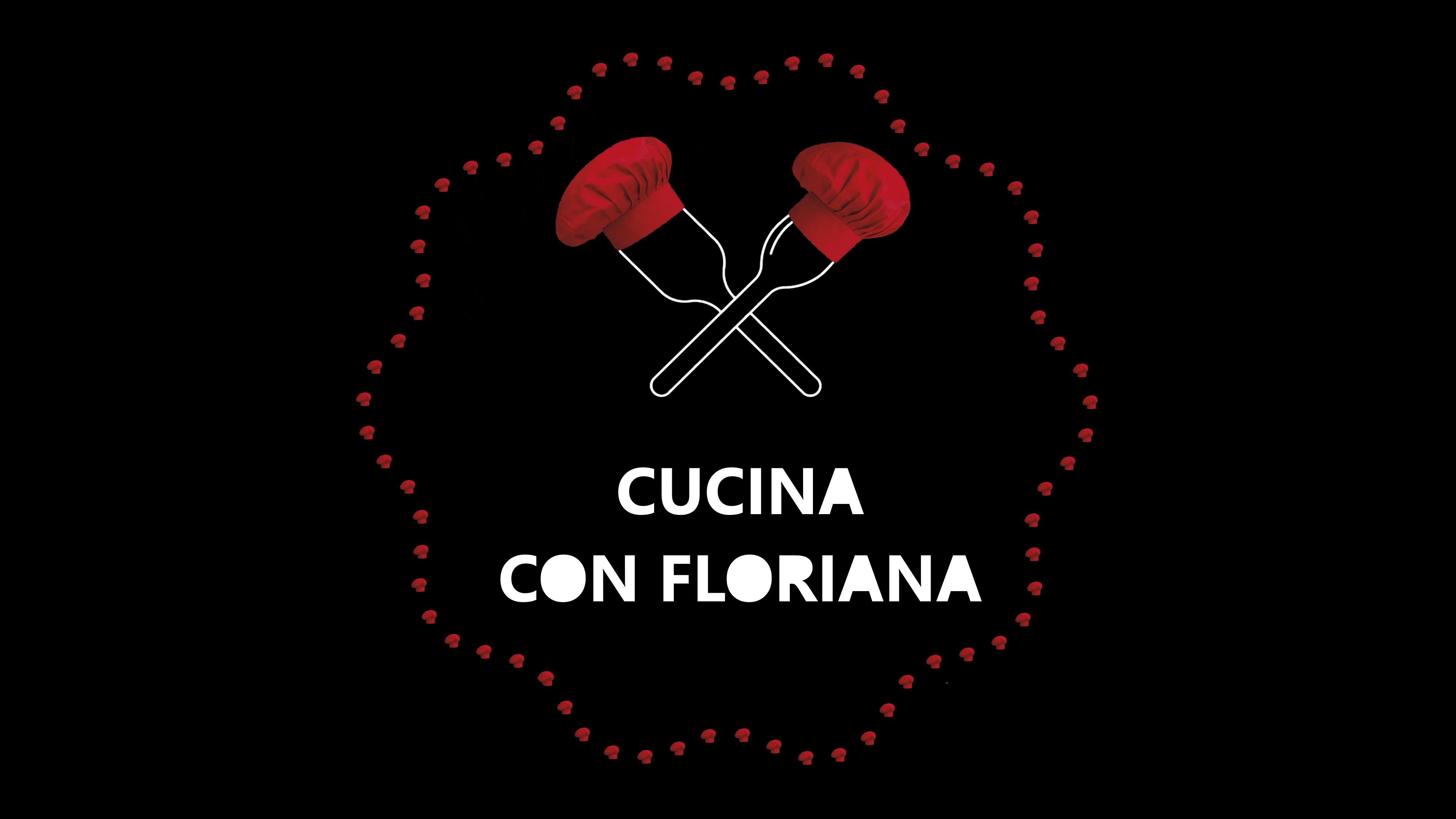 Cucina con Floriana