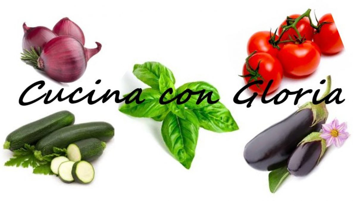 Blog di cucina con Gloria