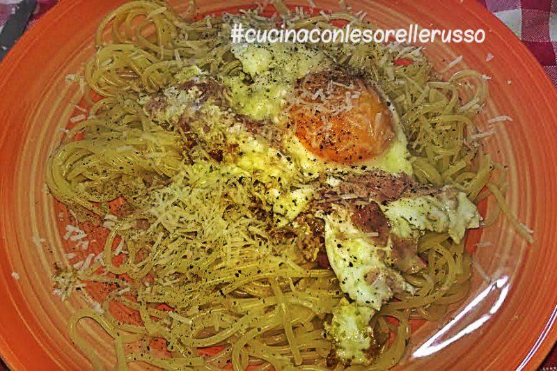 """Spaghetti """"alla puveriello"""" o alla """"popolana"""", la ricetta originale"""