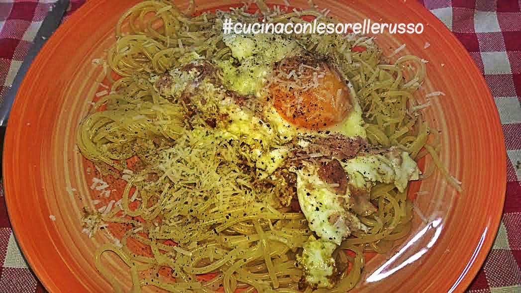 ricetta-spaghetti-alla-puveriello