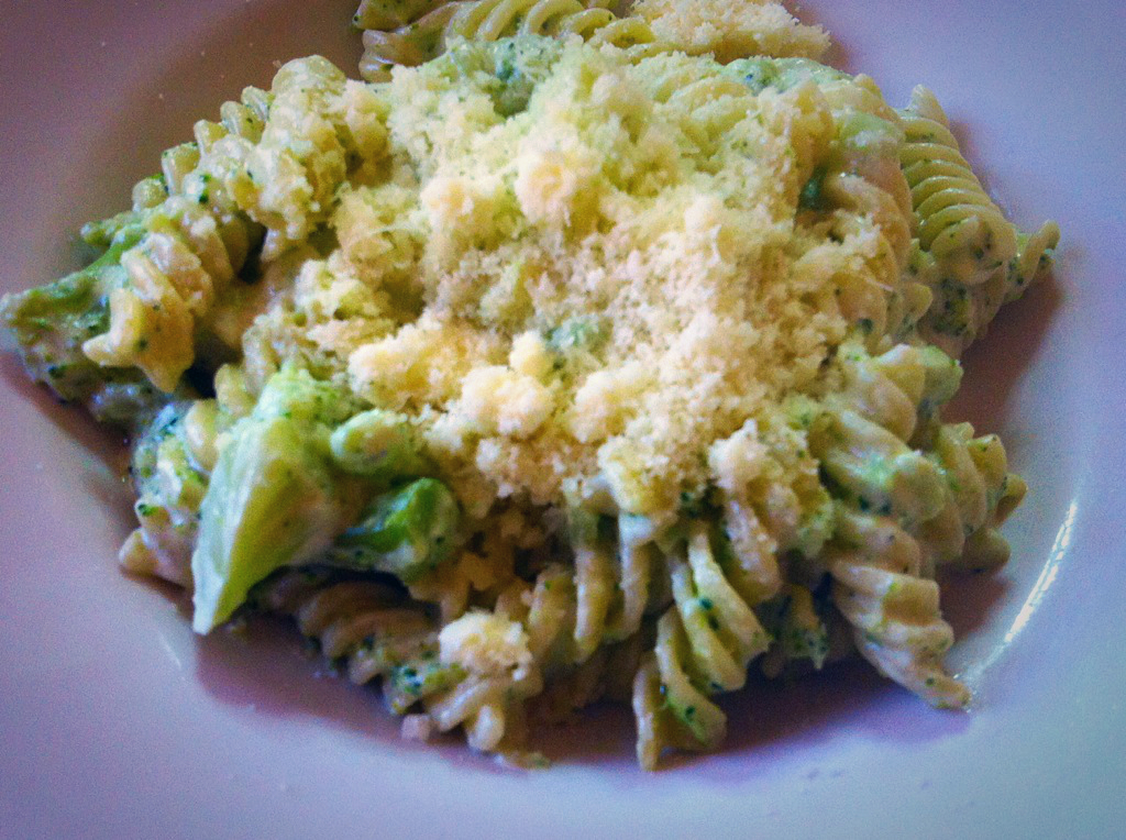 pasta-salsiccia-broccoli-panna-2