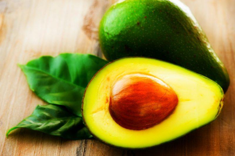 Avocado, il frutto dell'amore che migliora l'umore