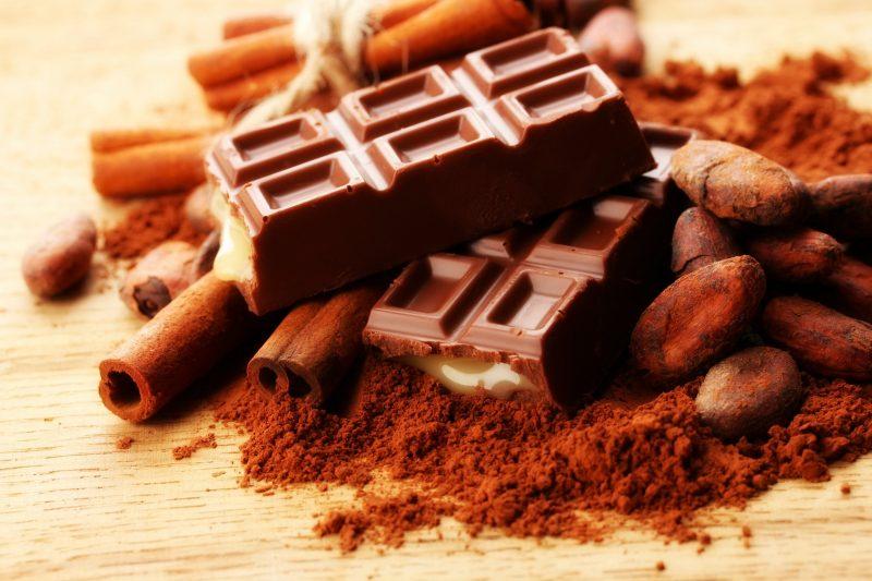 Cacao, la spezia delle meraviglie