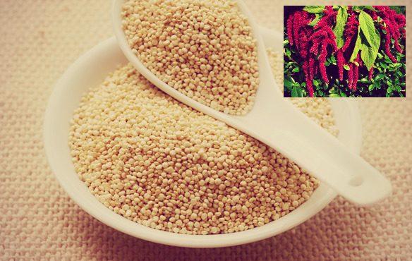 """Quinoa senza glutine, il """"supercibo"""" del 2000 che dona energia"""