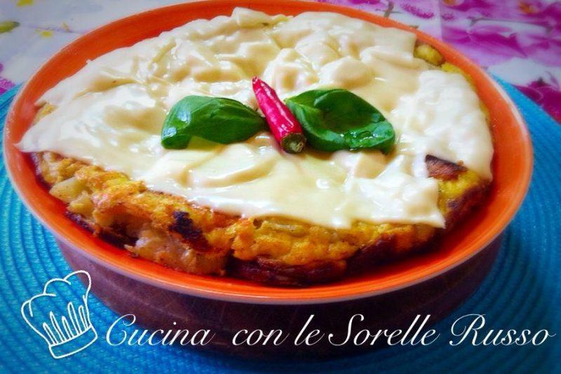 Tortilla de patatas, sapore madrileno e nostrano