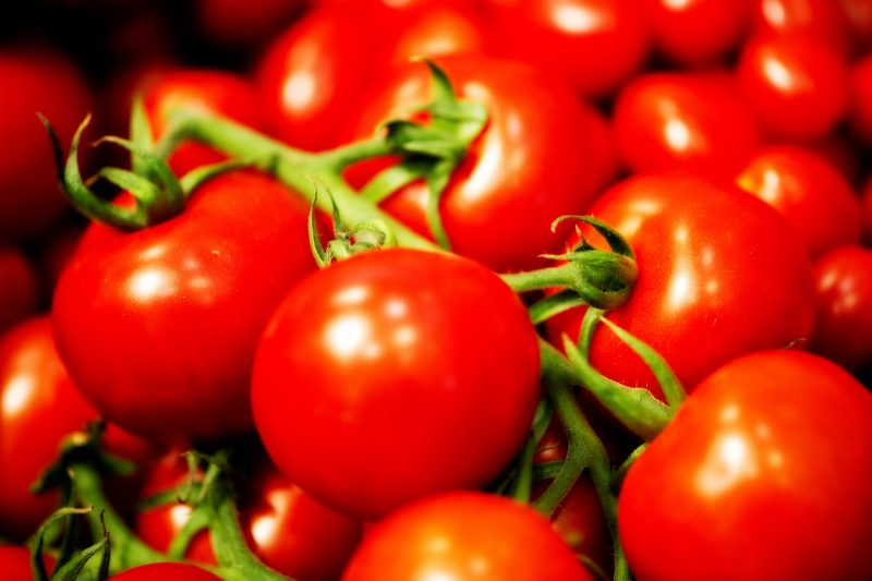 Pomodori, amici del cuore e delle ossa