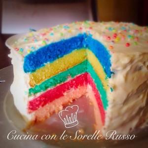 torta-arcobaleno