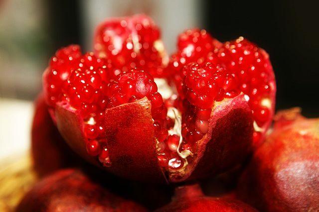 Il melograno frutto dell'estate: combatte afa, cancro e Alzheimer