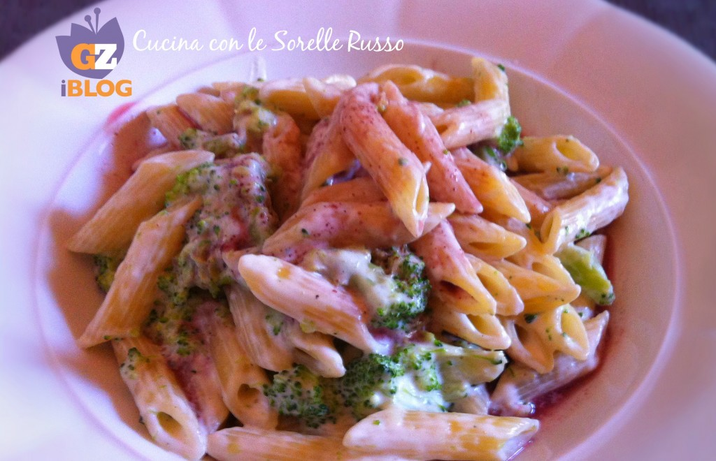 penne lambruscate