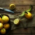 Limoni, 5 motivi per mangiarli