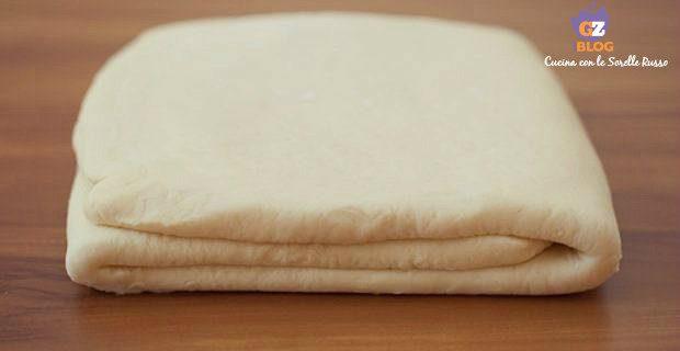 Pasta sfoglia semplificata