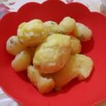 La purea di patate