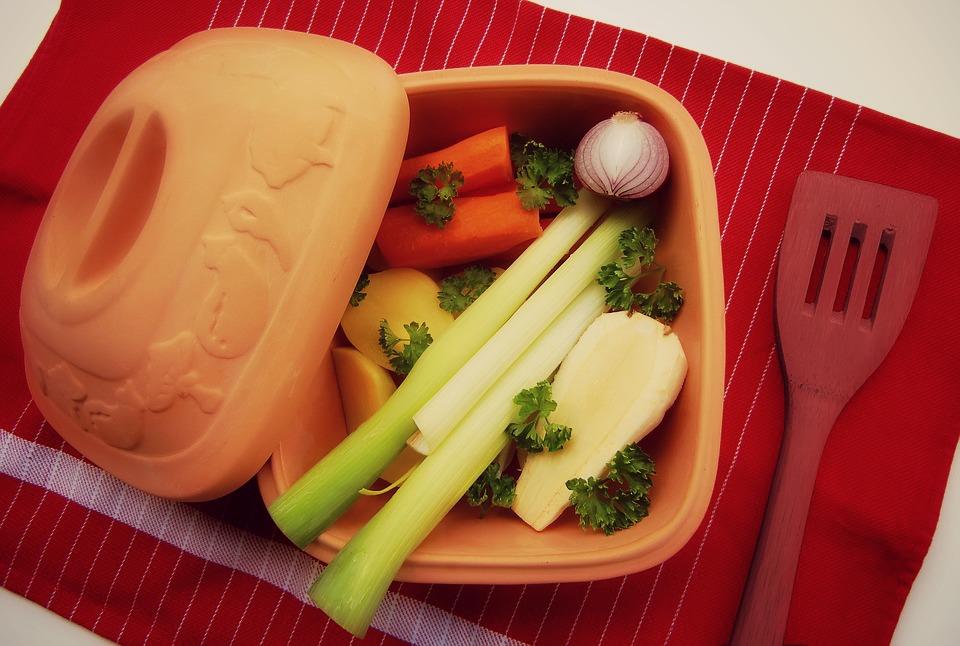 Come cuocere le verdure | Cucina con le Sorelle Russo