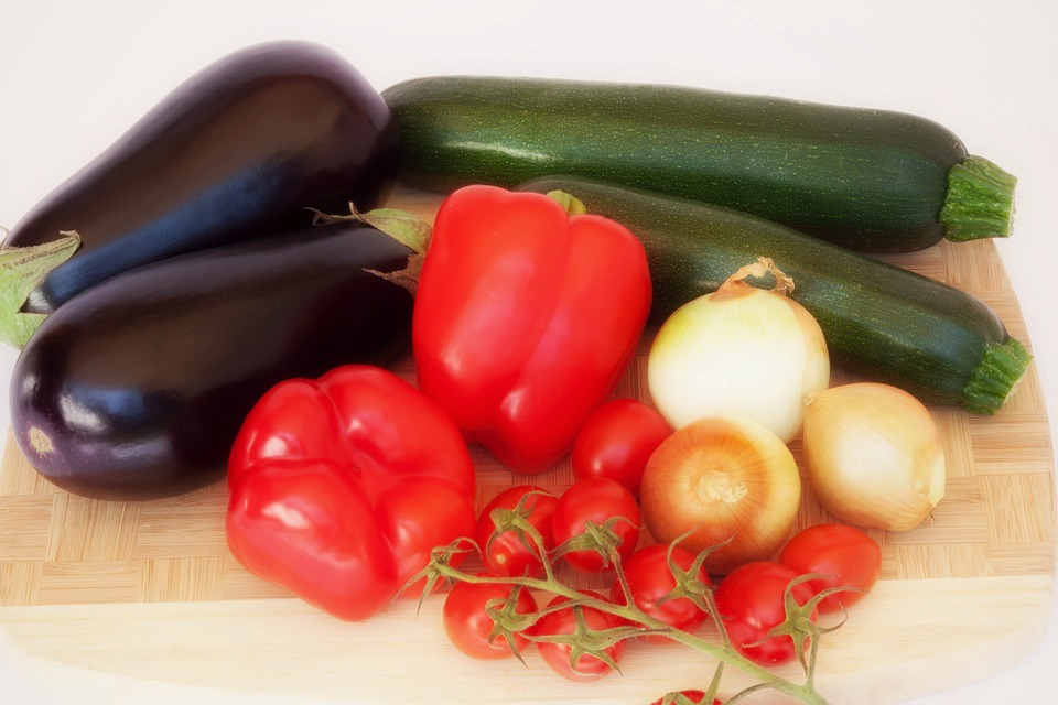 Come cuocere le verdure