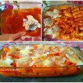 pasta al forno piccante