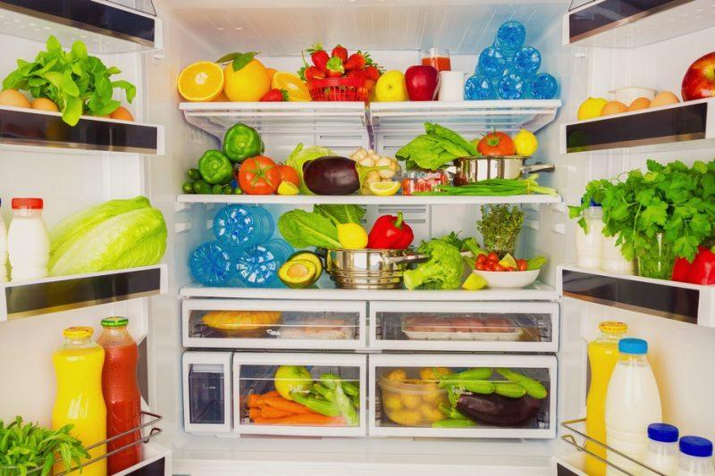 Come conservare gli alimenti senza brutte sorprese?
