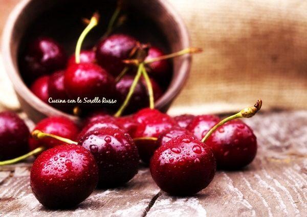 Le ciliegie, delizie cariche di benefici
