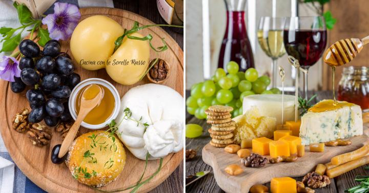 perché mangiare formaggi