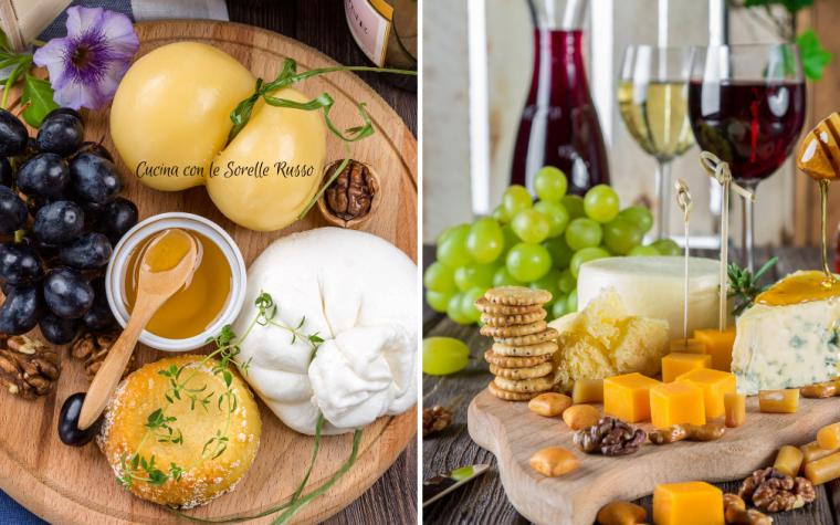 Ecco perché mangiare formaggi fa bene al nostro corpo