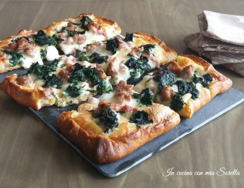 Pizza Rustica – Ricetta Gustosa