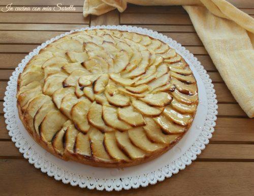 Torta di mele – ricetta tradizionale