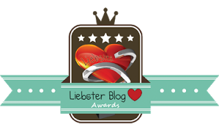 Leibster blog Awards