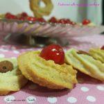Pasticcini alle mandorle siciliani - foto in evidenza