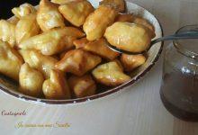 Castagnole – Ricetta tradizionale della mamma