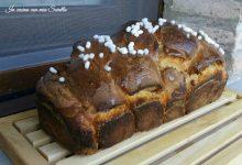 Pan brioche vegano al caffè d'orzo – ricetta dolce senza latte e uova