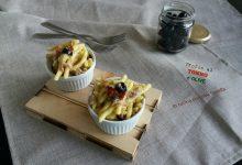Trofie al tonno e olive – ricetta veloce