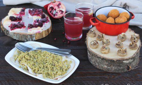 Ricette per il brunch – 5 idee infallibili