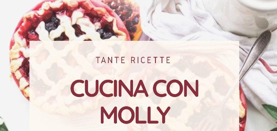 Cucina con molly