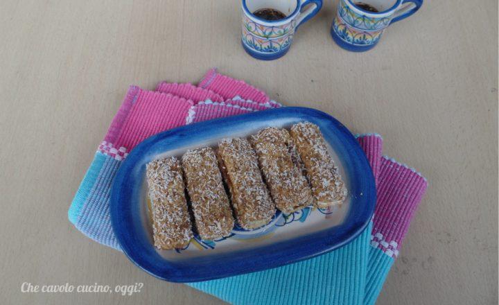 Mini tiramisù: dolcetti senza cottura
