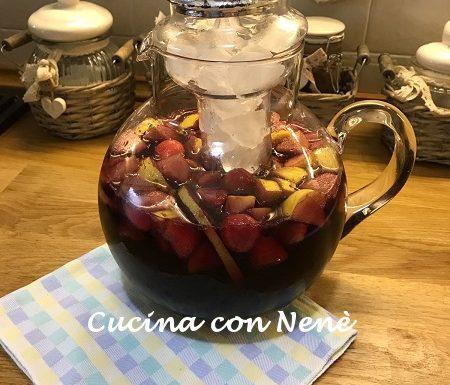 Sangria (bevanda alcolica spagnola)