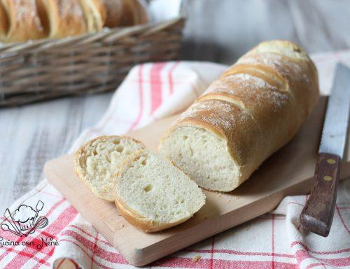 Filoncini all'olio, pane fatto in casa