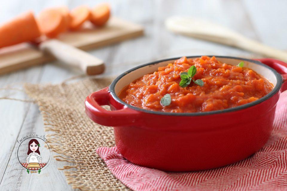 Sugo alle carote