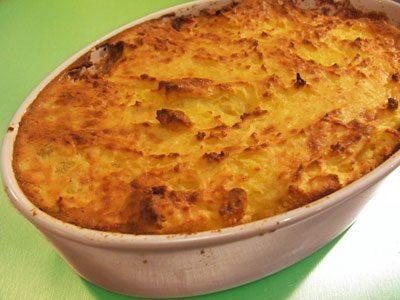 Tortini di cavolfiore e patate