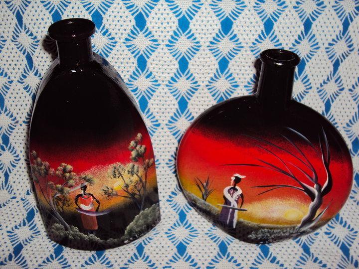 Elisir d'Amore liquore casalingo speziato effetti magici