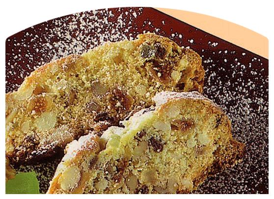 Torta di fichi secchi dolcezza antica tutta padovana